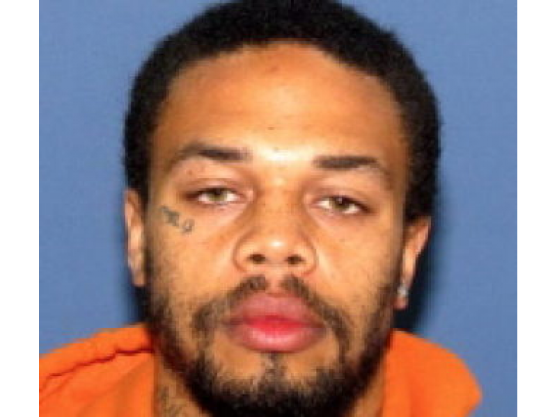 Fugitive of the Week Wanted for Shooting Man Several Times   Mentor