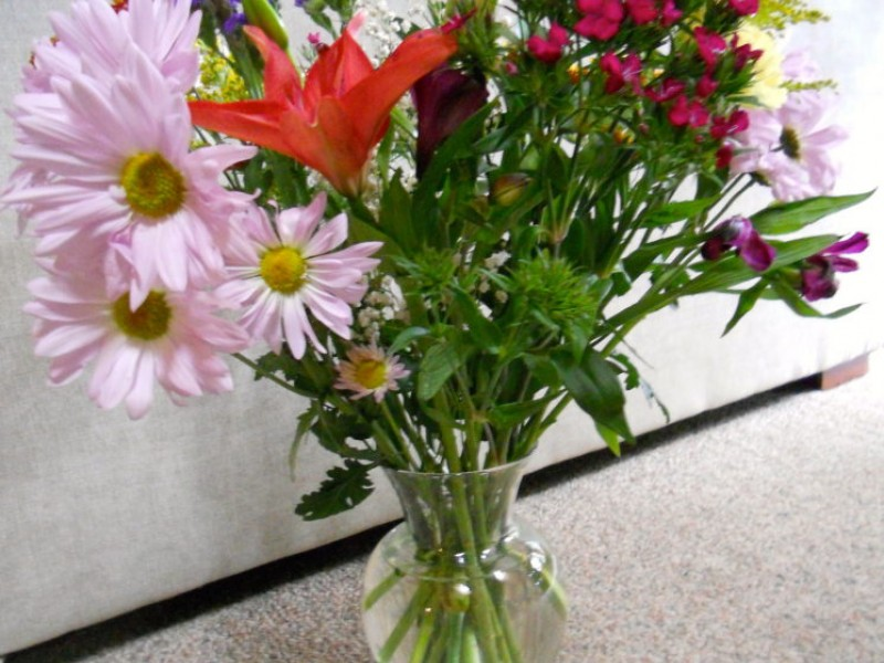 Removing Mineral Deposits from Vases - Greenfield, WI Patch