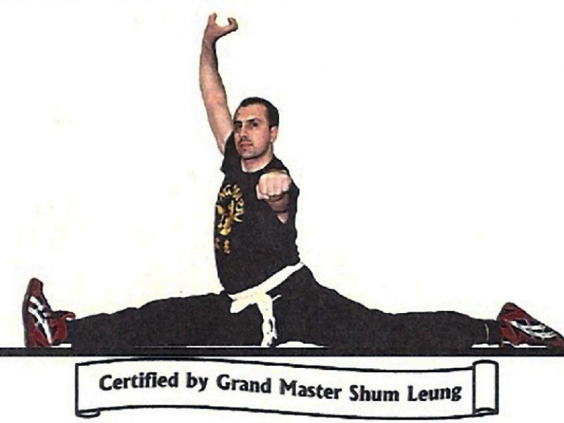 Kung Fu Eagle Style Eagle Claw Kung FU @ F...
