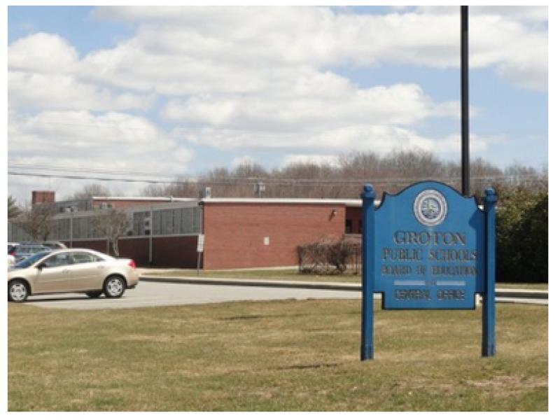Groton School Board Discusses School Consolidation
