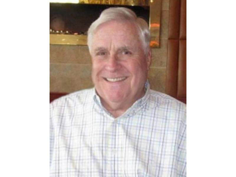 deerfield dentist  michael rodbro  dies at 74