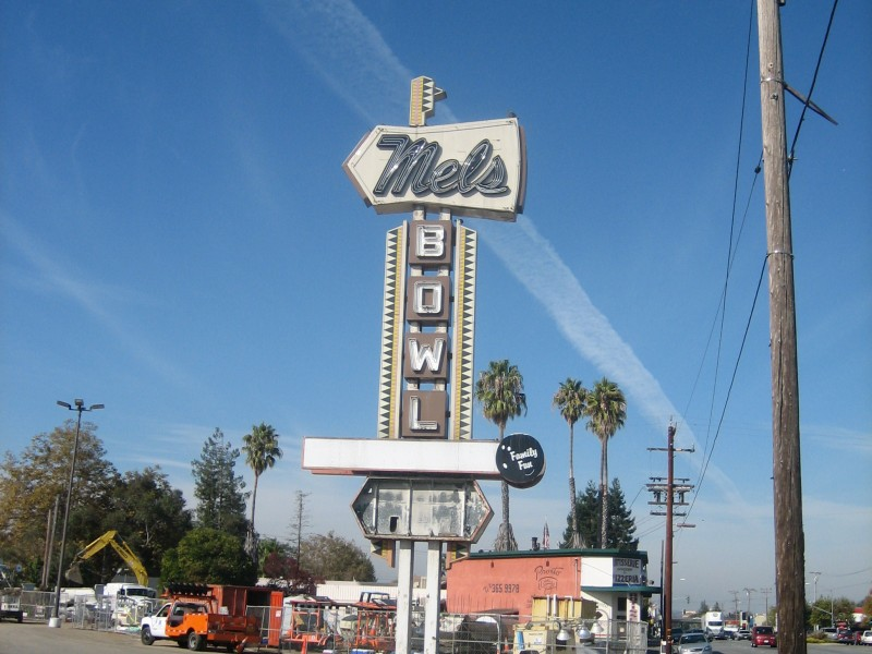 East Palo Alto Ca >> Mels Bowl: A Trip Down Memory Lane | Redwood City, CA Patch