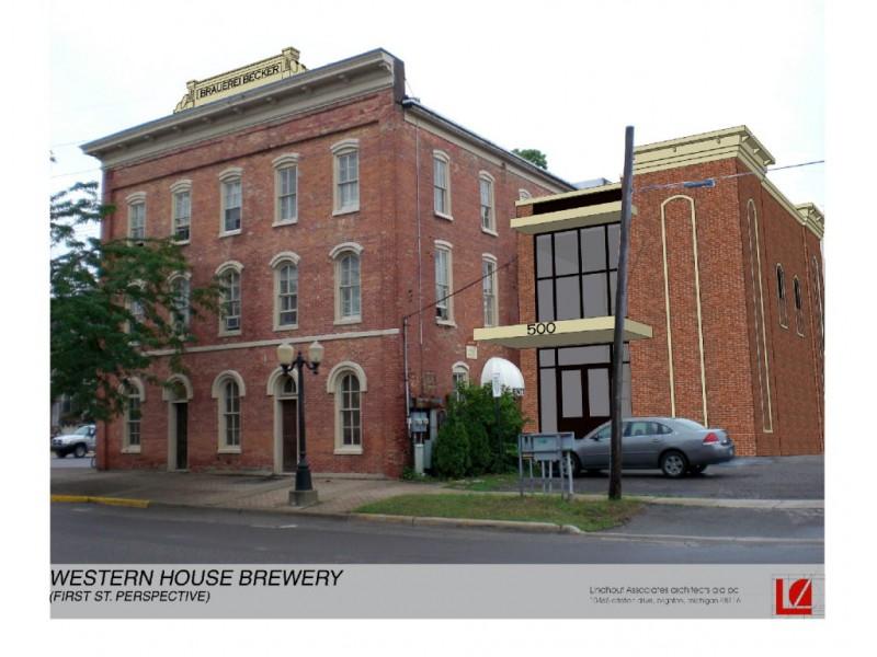 New Brewery to Hit Downtown Brighton | Brighton, MI Patch
