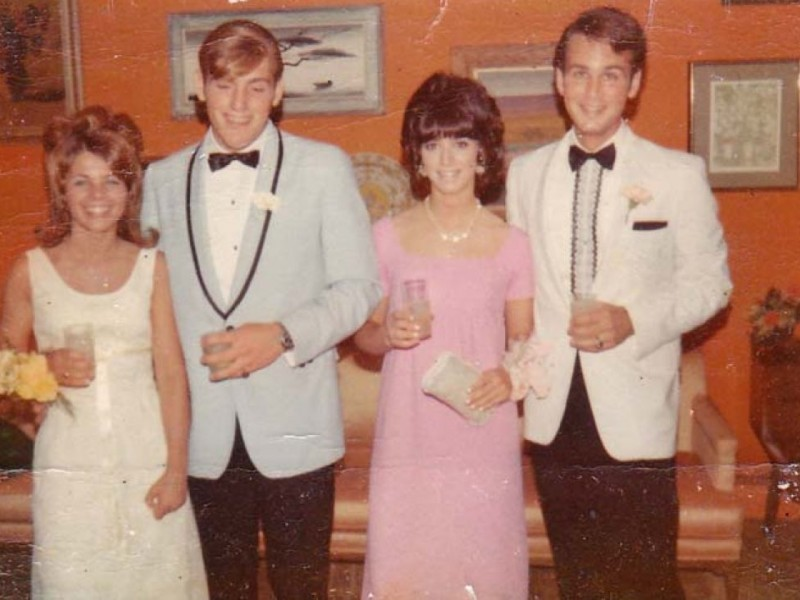 Image result for image, picture, photo, prom, 1968