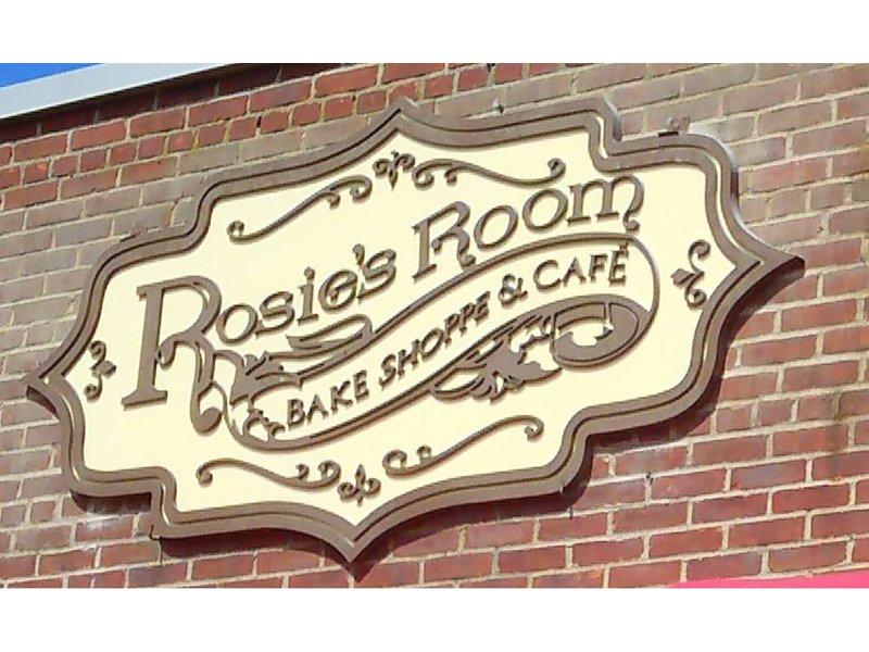 Rosie S Room Bake Shoppe Cafe Massapequa Ny