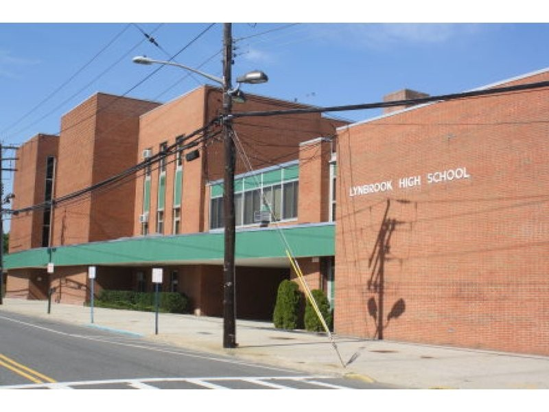 Lynbrook High School Makes List Of Top 100 High Schools In New York