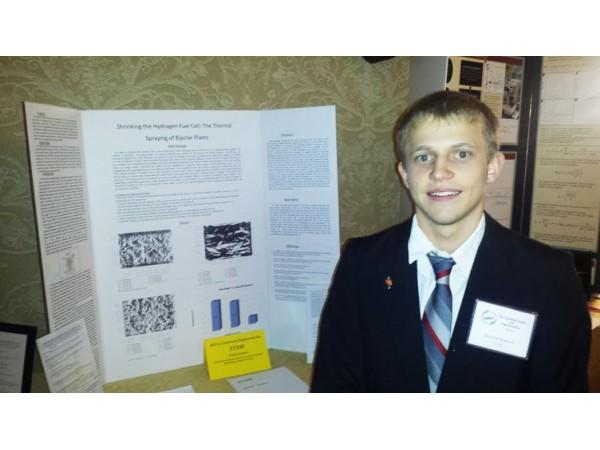 Charles Duggan Long Island Science And Engineering Fair