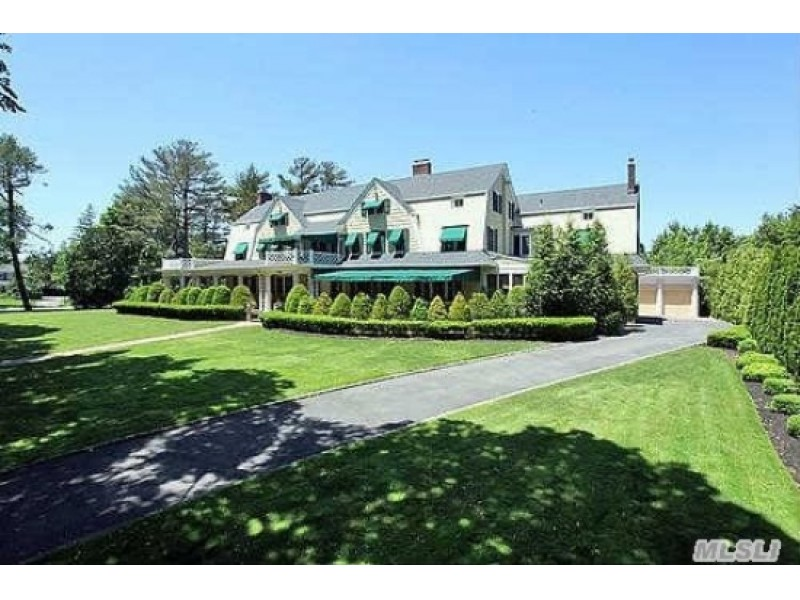 Wow House: $4M Garden City Mansion