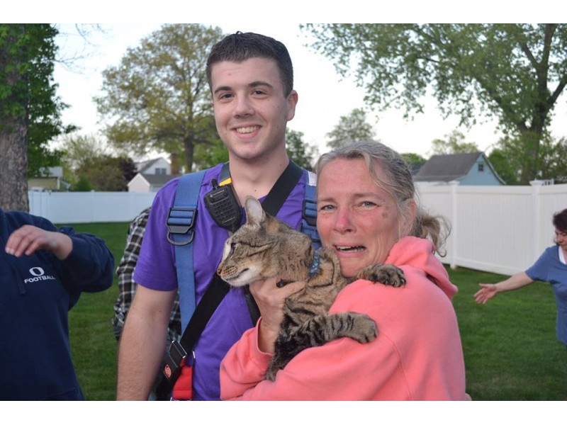 Cat Rescue Long Beach Ny