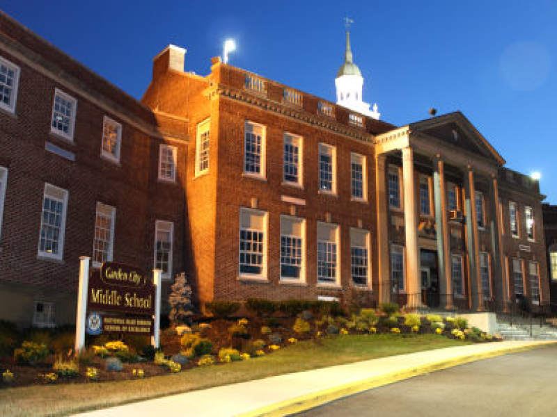 garden city middle school ranks among best in state - Garden City Middle School