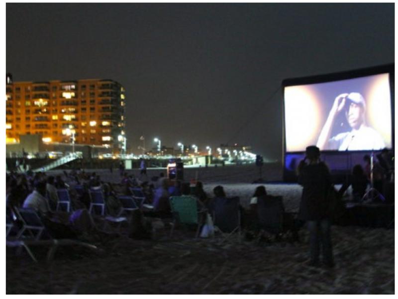 Long Beach International Film Festival Ny