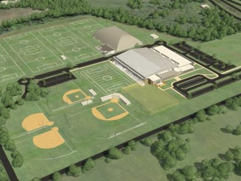 5 Things To Know About The New Legacy Center Brighton Mi Patch