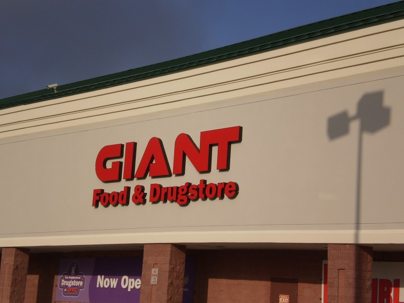 Giant Food Stores Inc Carlisle Pa