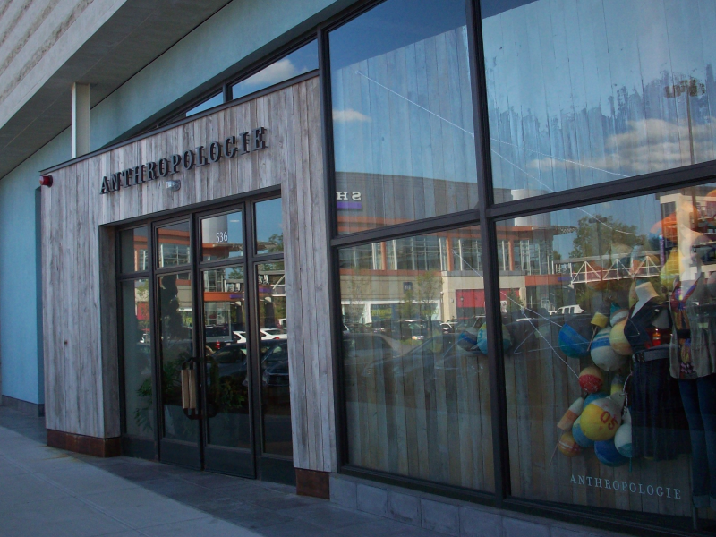 Anthropologie Coming To Sycamore Street Newtown Pa Patch