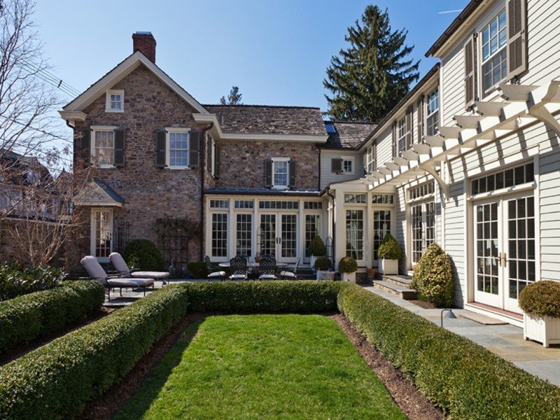 The 5 most expensive homes for sale in doylestown for Most expensive homes on the market