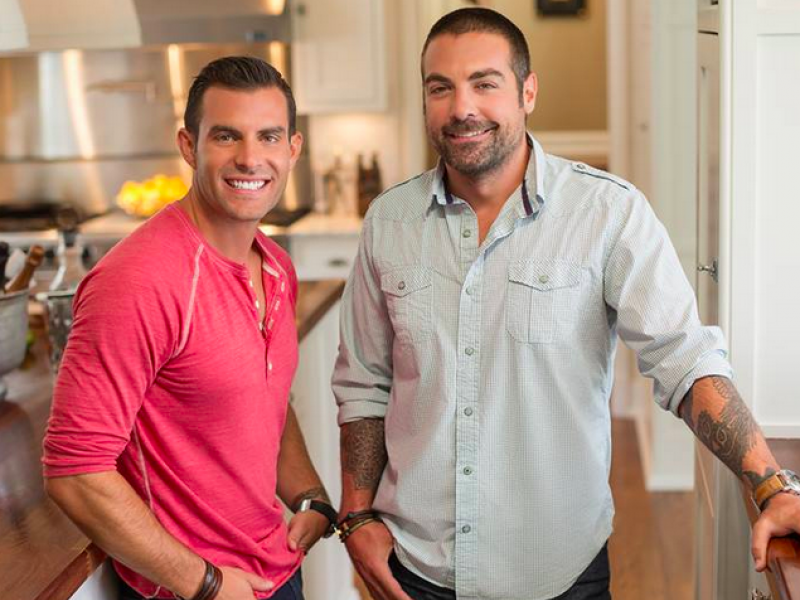 who are the kitchen cousins dating Kitchen cousins stars john colaneri and anthony carrino were forced to file for chapter 7 in 2015 the cousins and their company were sued by a new jersey couple.