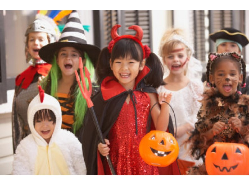 Kids Eat Free This Halloween At Applebee's   Newtown, PA Patch
