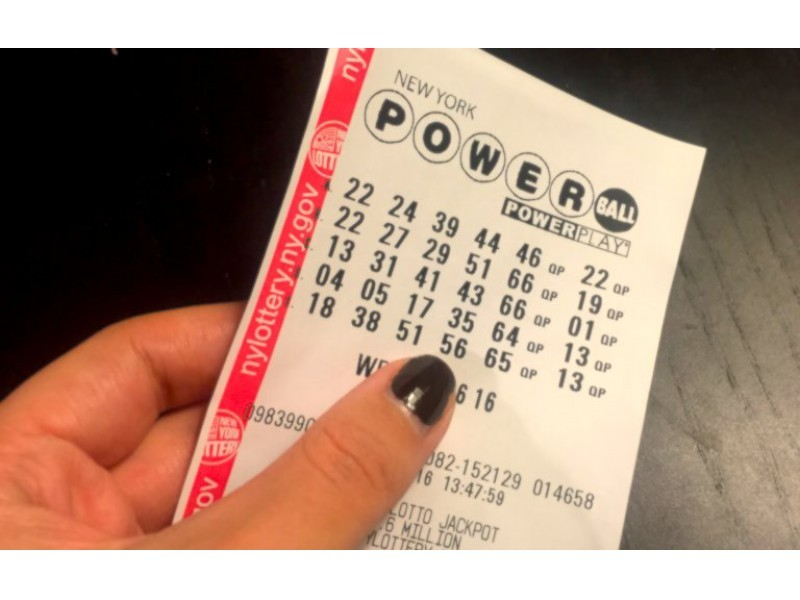 Powerball How Many Numbers To Win