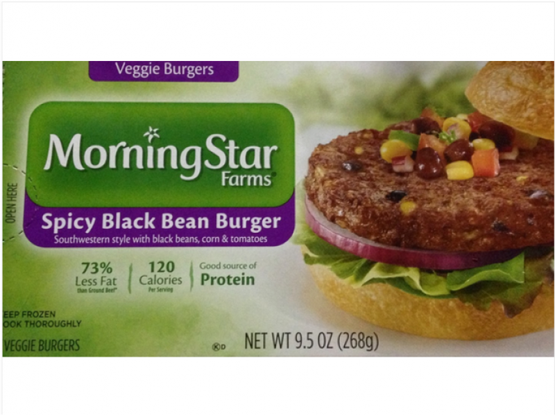 Morningstar Farms Recalls Some Veggie Burgers Doylestown PA Patch