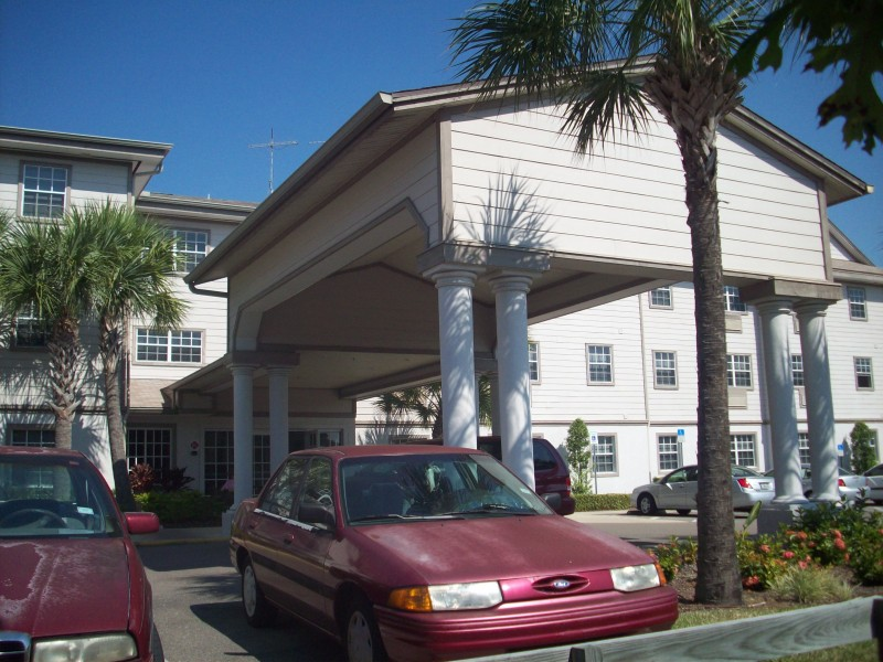 Low Income Apartments Land O Lakes Fl