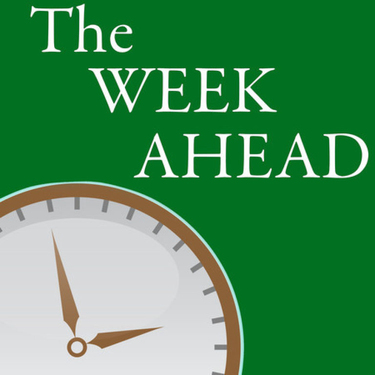 The Week Ahead: War Artifacts Museum Up and a Concealed