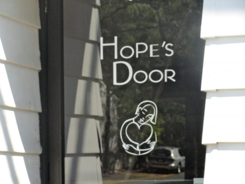 ... Pleasantvilleu0027s Hopeu0027s Door Expands to Ossining- ... & Pleasantvilleu0027s Hopeu0027s Door Expands to Ossining   Pleasantville NY ...