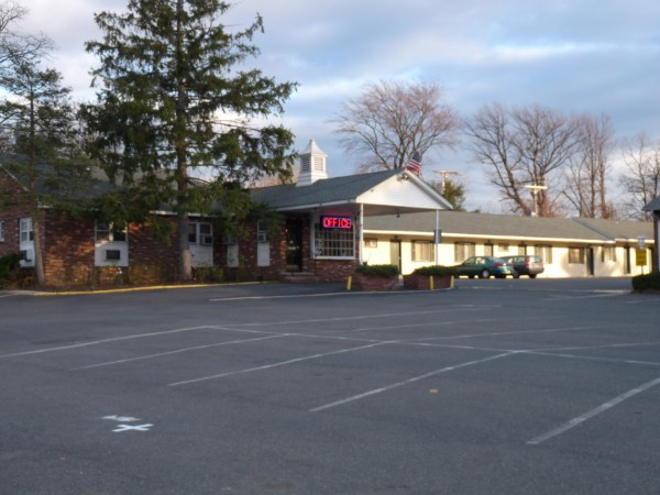 Holmdel Proposes A Hotel Motel Tax Law