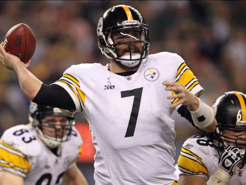 Wedding Bells to Ring for Big Ben Ashley But Will Sewickley Hear