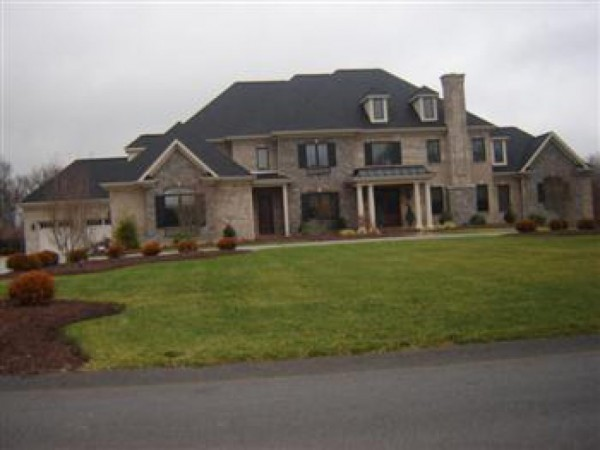 Guess who bought north allegheny 39 s most expensive home in for Home builders western pa