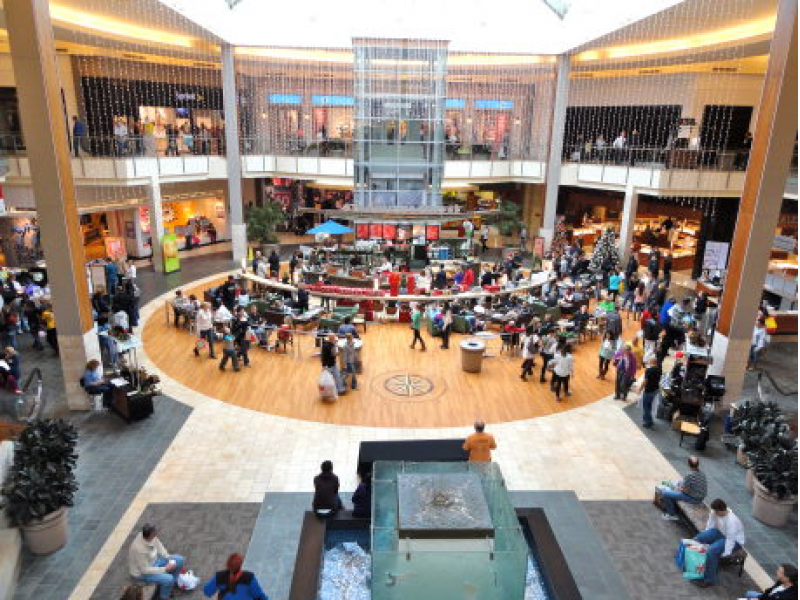 The Mall at Robinson is an enclosed regional shopping center with more than specialty shops. The Mall is 10 miles from downtown Pittsburgh.