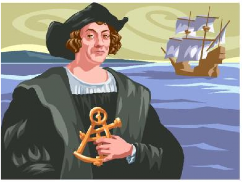 6 Facts About Christopher Columbus & Columbus Day - Upper St ...