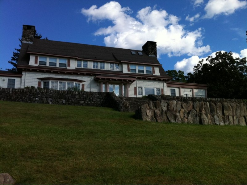 Property Development Centers : Former carmel retreat property could become housing