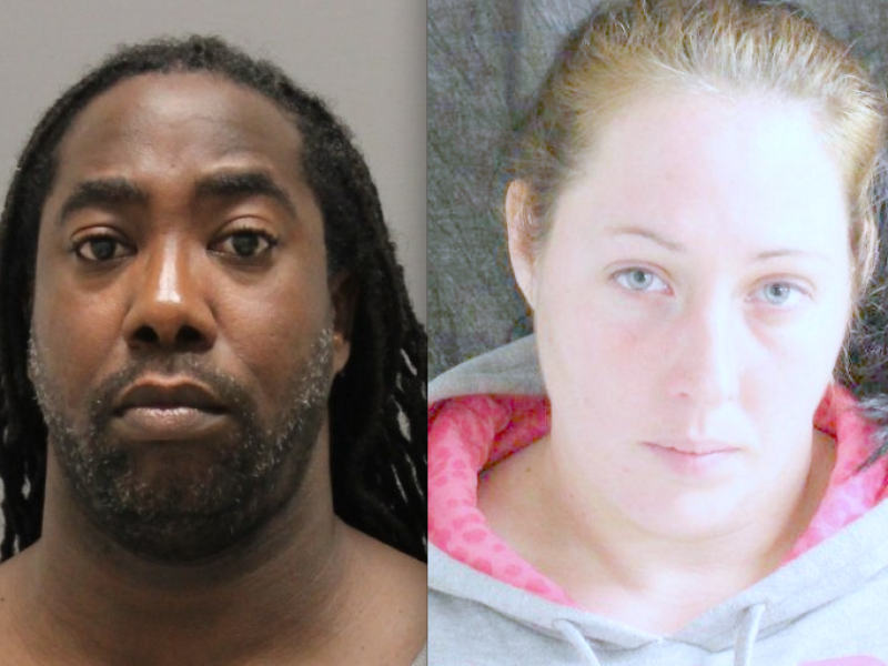 criminal couple arrested in armed robbery of mahwah cvs cops say