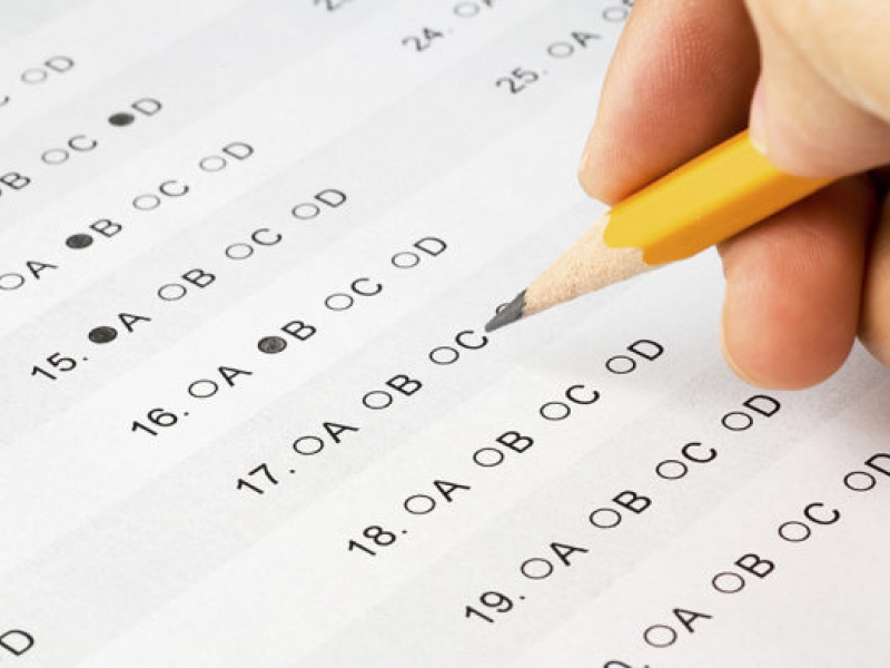 Mahwah Students to Take Field Test for New State Exam | Mahwah, NJ Patch