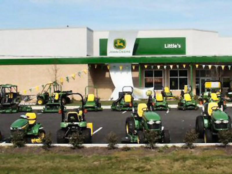 John Deere Dealership Opens This Summer | Hatboro, PA Patch