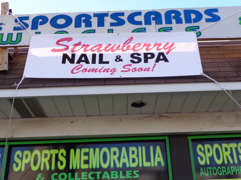 Does Hatboro Have Too Many Nail Salons? | Hatboro, PA Patch