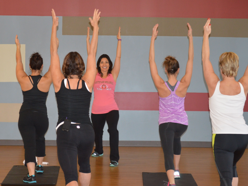 Free Yoga to Connect Mind, Body Spirit, Unite Community