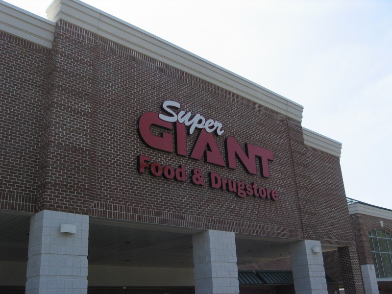 giant to open new fueling station in willow grove upper moreland pa patch. Black Bedroom Furniture Sets. Home Design Ideas