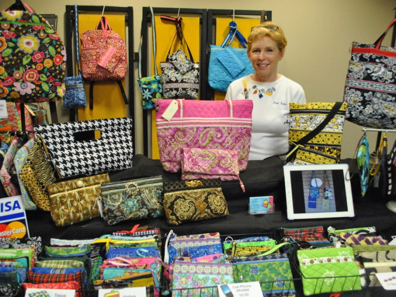 Upper dublin hosts third annual craft show upper dublin for Craft shows in montgomery county pa