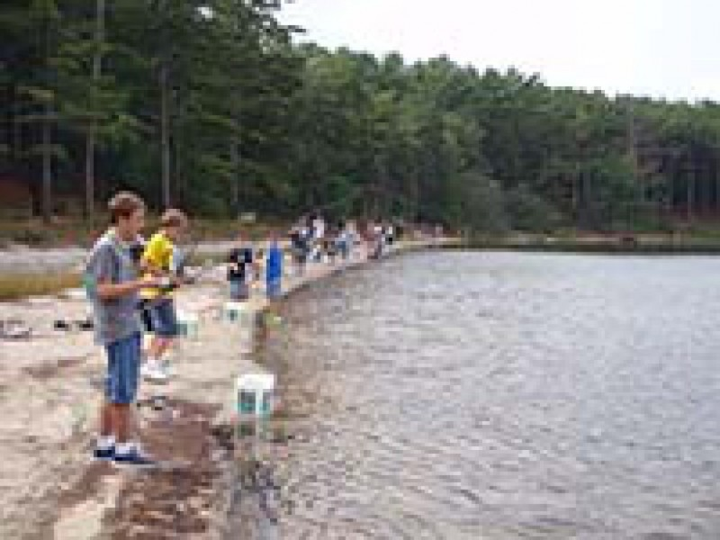 Stocked trout ponds in plymouth plymouth ma patch for Mass fish stocking