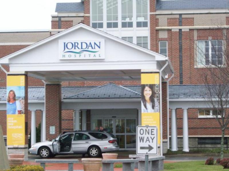 Jordan Hospital, Beth Israel Finalize Merger | Plymouth ...