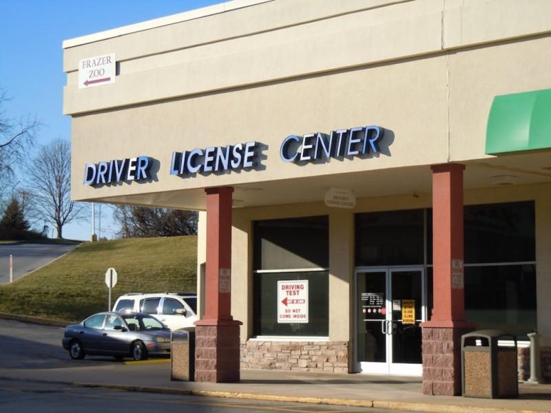 pennsylvania drivers license center erie pa