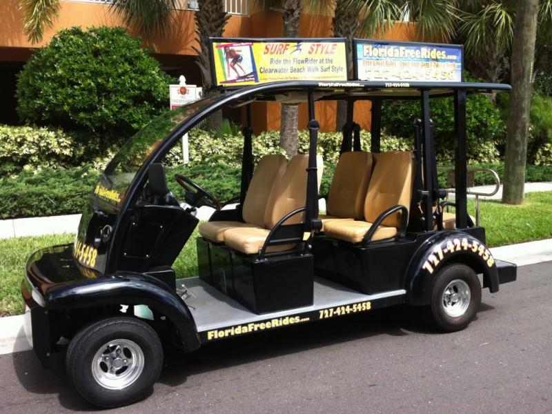 Clearwater Beach Car Hire