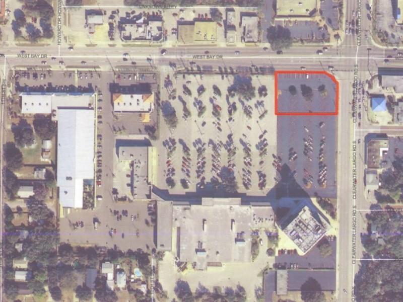 Chase Bank Plans Approved For West Bay Corner Largo Fl