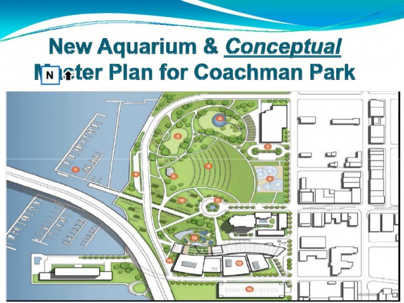 Clearwater marine aquarium plans could bring changes to - Palm beach gardens recreation center ...