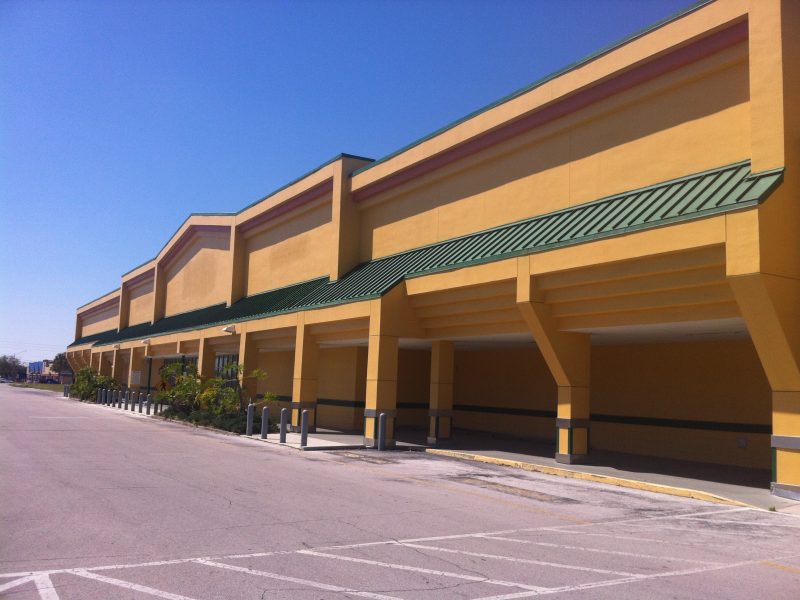 Super Targets Not Part Of Plans For Midway Plaza In Largo