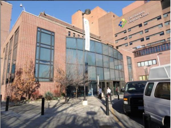 Hospital Emergency Room Brooklyn Heights