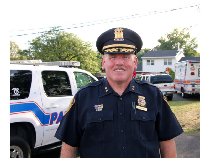 Rockland Police Exam Registration Deadline Approaches