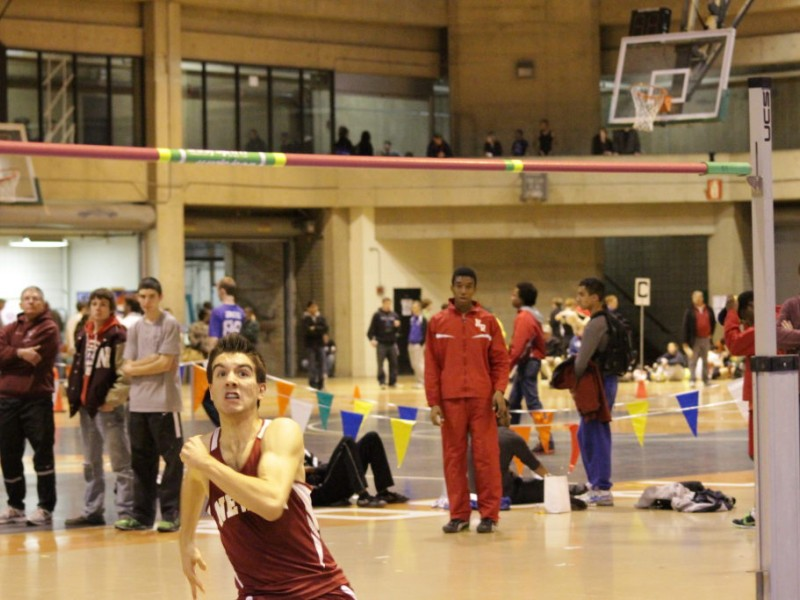 pearl river holiday track meet 2015