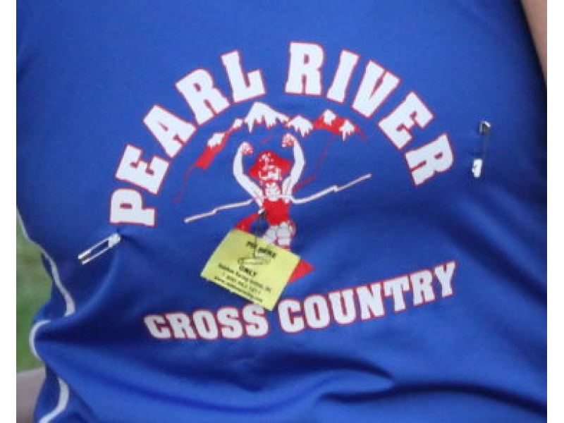 Pearl River Girls XC Wins at Manhattan College Invite